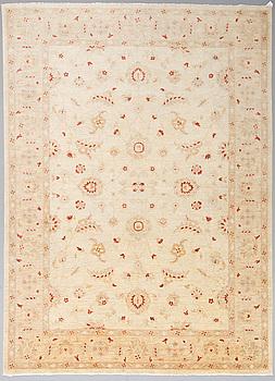 MATTA, Ziegler design, ca 418 x 305 cm.