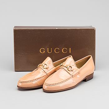 GUCCI, GUCCI, shoes, size 37.