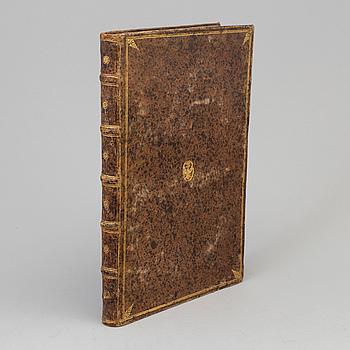 BOK, Konungastyrelsen, 1669.