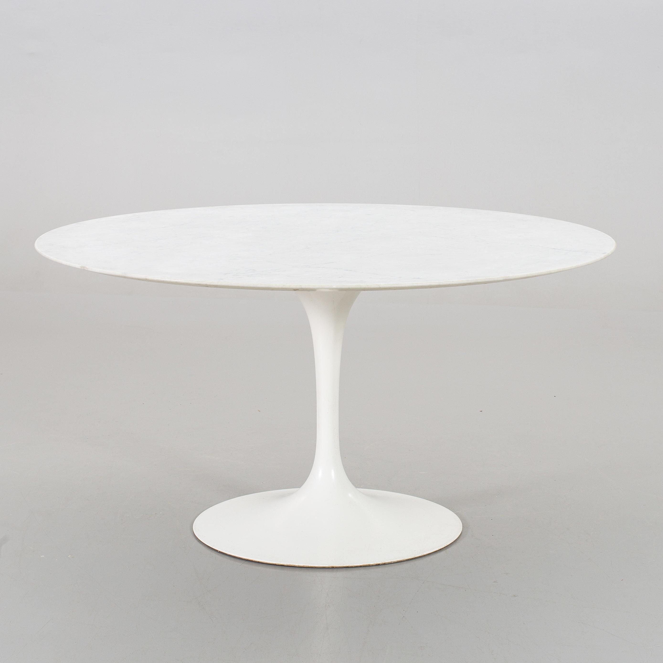 knoll utility buy the uk round design dining saarinen table tulip outdoor