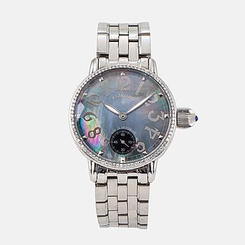 KRIEGER, Gigantium, Limited Edition, armbandsur, 43 mm.