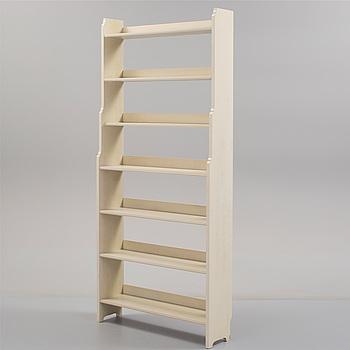 "BOKHYLLA, ""Ekolsund"", IKEA:s 1700-talsserie, 1990-tal."
