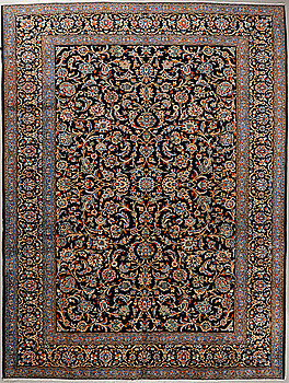 MATTA, Keshan, 363 x 270 cm.