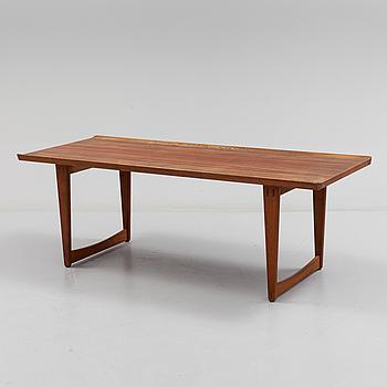 YNGVE EKSTRÖM, soffbord, 1960-tal.