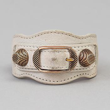BALENCIAGA, armband.