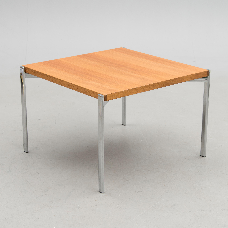 A Kiki Coffee Table For Aero Design Furniture Ltd 2003