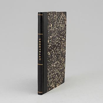 A BOOK,  Christian Thomsen & N. M. Thomsen,