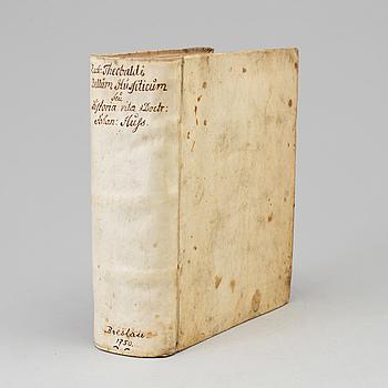 BOK, Om Jan Hus och husitkrigen på 1400-talet.