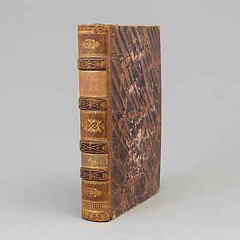 A BOOK, Journal des dames et des modes.