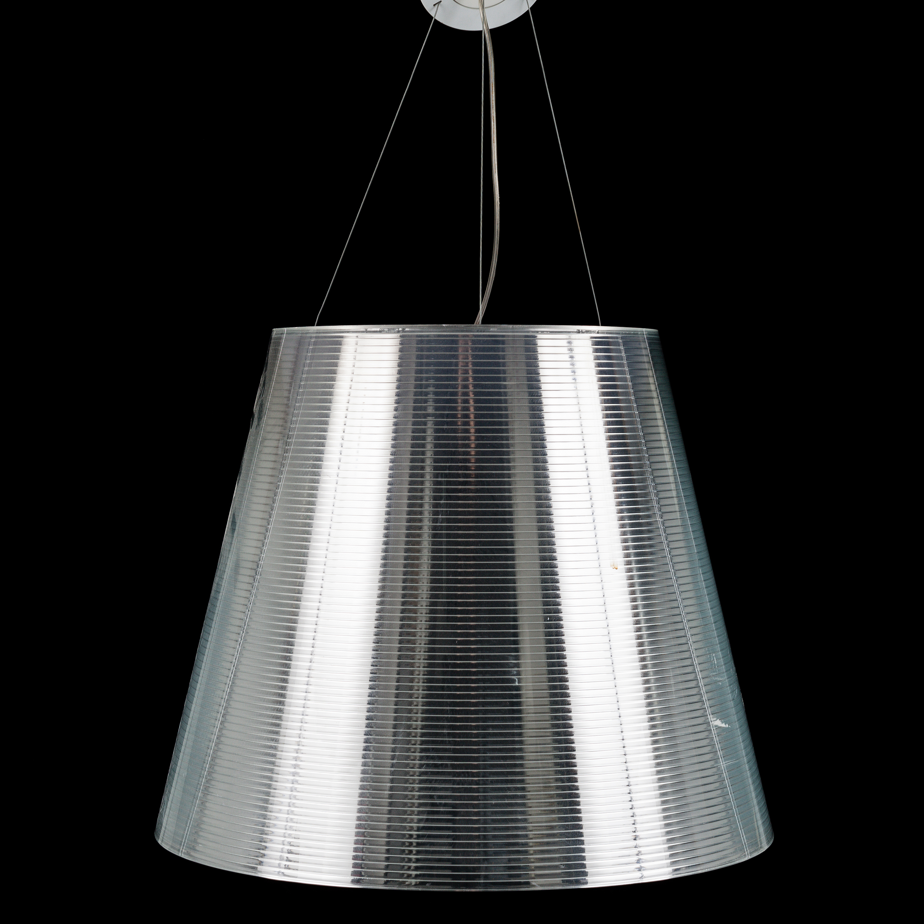 Philippe starck a philippe starck k tribe s3 ceiling light from 10930108 bukobject arubaitofo Images