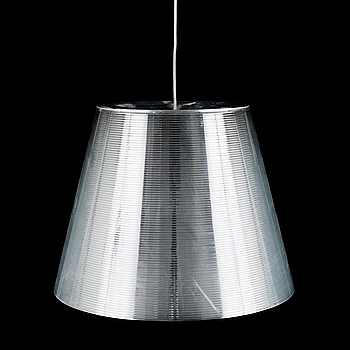 PHILIPPE STARCK, A Philippe Starck K Tribe S2 ceiling light from Flos. Height ca 30 cm.
