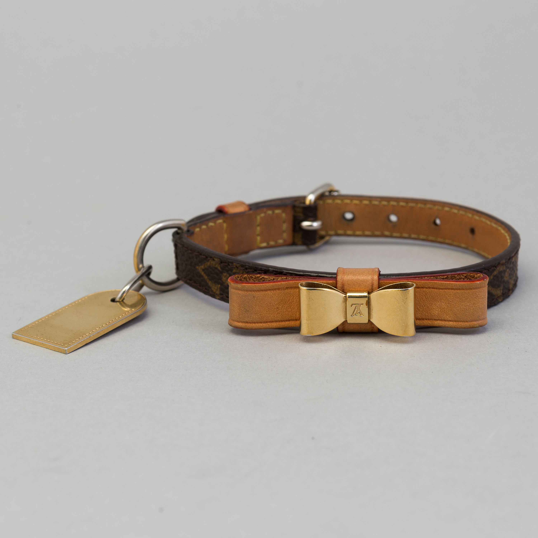 Louis vuitton halsband