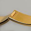 """Armband, """"clic h"""", hermès"""
