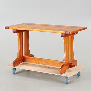 """DAVID ROSÉN, tillskrivet, bord, """"Berga"""", 1900-tal."""