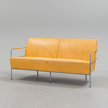 GUNILLA ALLARD, A 'Cinema' sofa by Gunilla Allard, Lammhults, Sweden 1999.