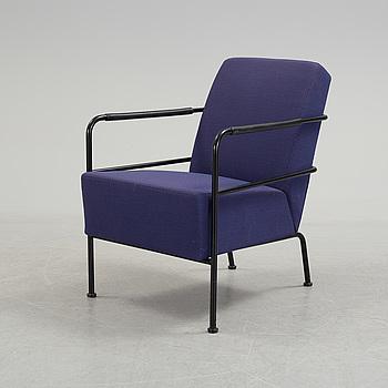 GUNILLA ALLARD, A 'Cinema' easy chair by Gunilla Allard, Lammhults, Sweden 1998.
