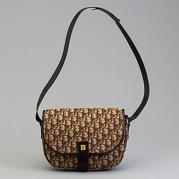 CHRISTIAN DIOR, A bag by Christian Dior.