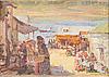 Vadim mikhailovich shulz, market place.