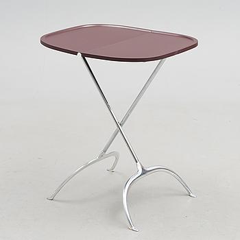 "ANTONIO CITTERIO & OLIVER LÖW, bord, ""Leopoldo"" för Kartell, Italien."