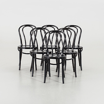 """STOLAR 6 st, """"Öglan"""", IKEA, 1970/80-tal,"""