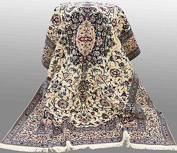 MATTA, Nain , part silke s.k 6LAA ,                 310x205.