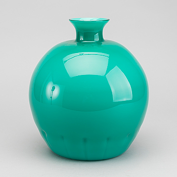 VAS, glas, Cenedese, Murano.