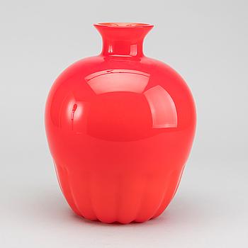 VAS, glas, Cenedese, Murano 1960-70-tal.