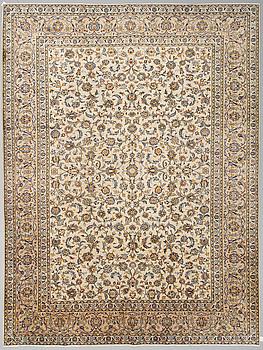 MATTA, Keshan, ca 392 x 296 cm.