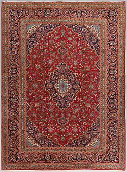 MATTA, Keshan, ca 400 x 294 cm.
