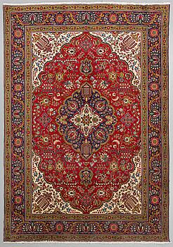MATTA, Azerbajdzjan sannolikt, ca 347 x 243 cm.