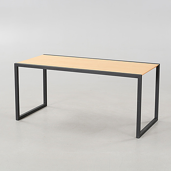 SANDIN & BÜLOW, bord, Materia, 1900-talets slut.