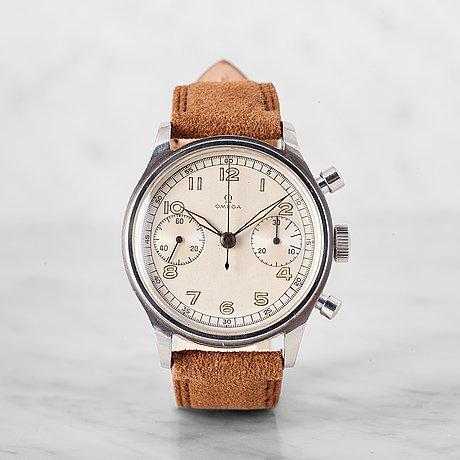 Omega, chronograph