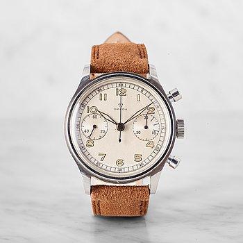 39. OMEGA, chronograph.