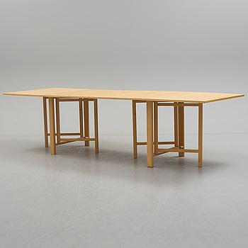 """BRUNO MATHSSON, bord, """"Maria Flap"""", Bruno Mahtsson  International, Värnamo. Omkring år 2000."""