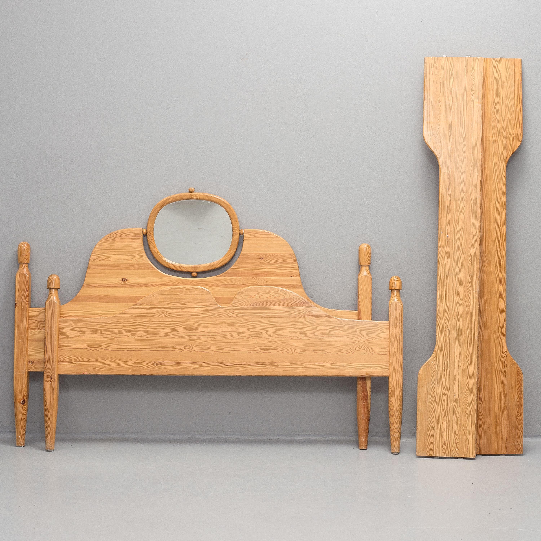 ERIK HÖGLUND, sängstomme, 1900 talets andra hälft Bukowskis