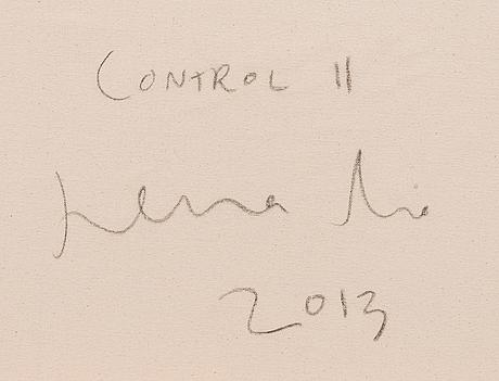 "Leena nio, ""control ii""."