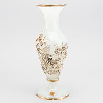 VAS, glas, Cenedese Murano Italien.