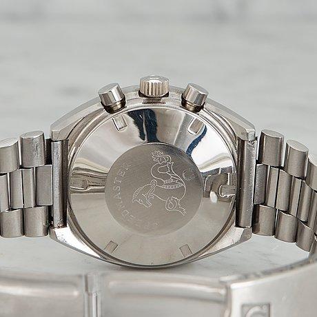 Omega, speedmaster mark ii, chronograph.