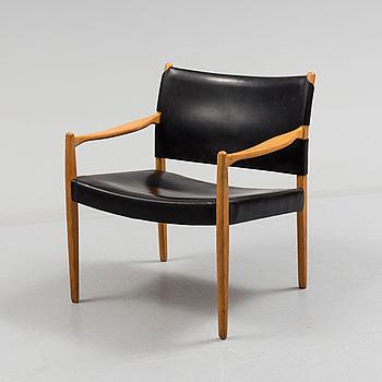 IKEA, A 'Premiär 69' easy chair by Olof Scotte, IKEA.