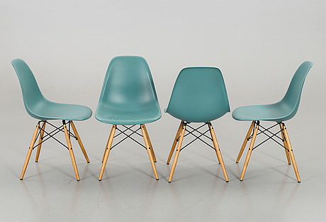 charles and ray eames furniture. Charles And Ray Eames Furniture. Photo Bukowskis Inside Furniture C