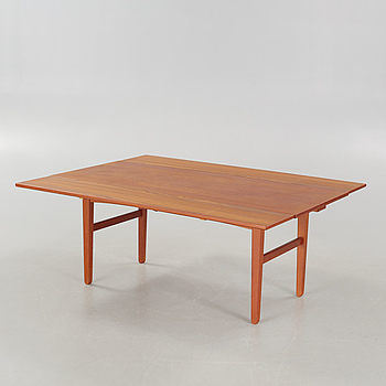 SOFF/-MATBORD, EM-bordet, Emmaboda Möbelfabrik, 1900-talets tredje kvartal.