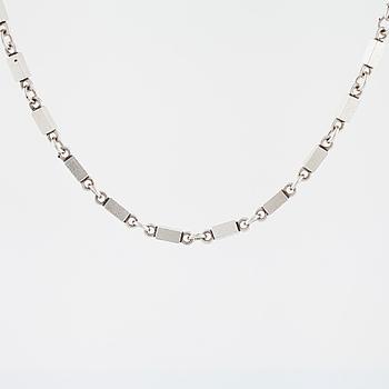 WIWEN NILSSON, Lund, 1949, a necklace.