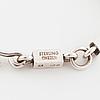 Wiwen nilsson, lund, 1949, a bracelet