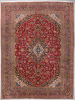MATTA, Keshan, 397 x 298 cm.