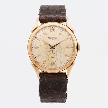 LONGINES, wristwatch, 33 mm,