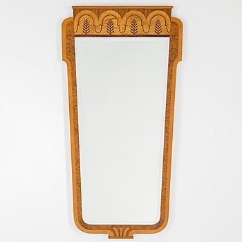 A 1930s mirror.