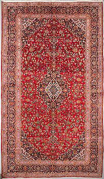 MATTA, Keshan, 507 x 288 cm.