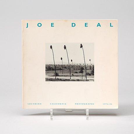 Photo books, 10, e.g joel meyerowitz and richard misrach