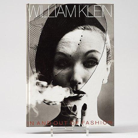 Photo books, 3, william klein