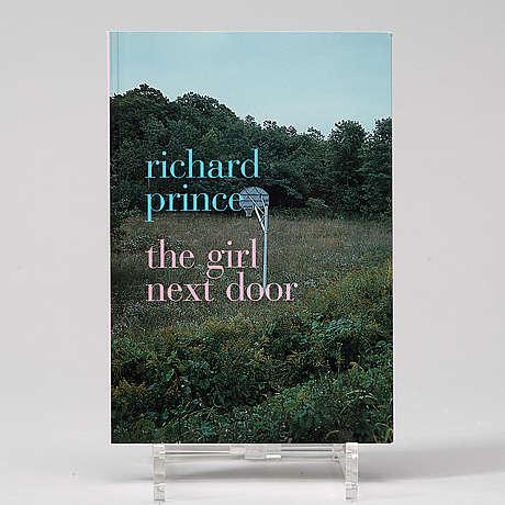 Photo books, 6, richard prince.
